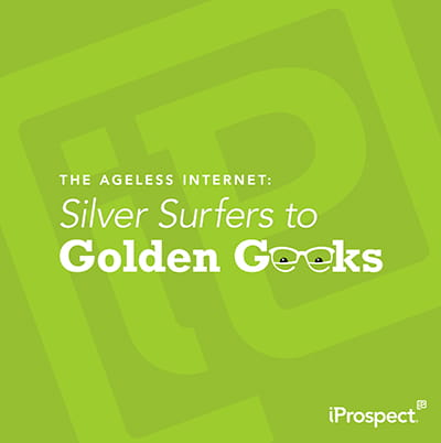 The Ageless Internet: From Silver Surfers to Golden Geeks