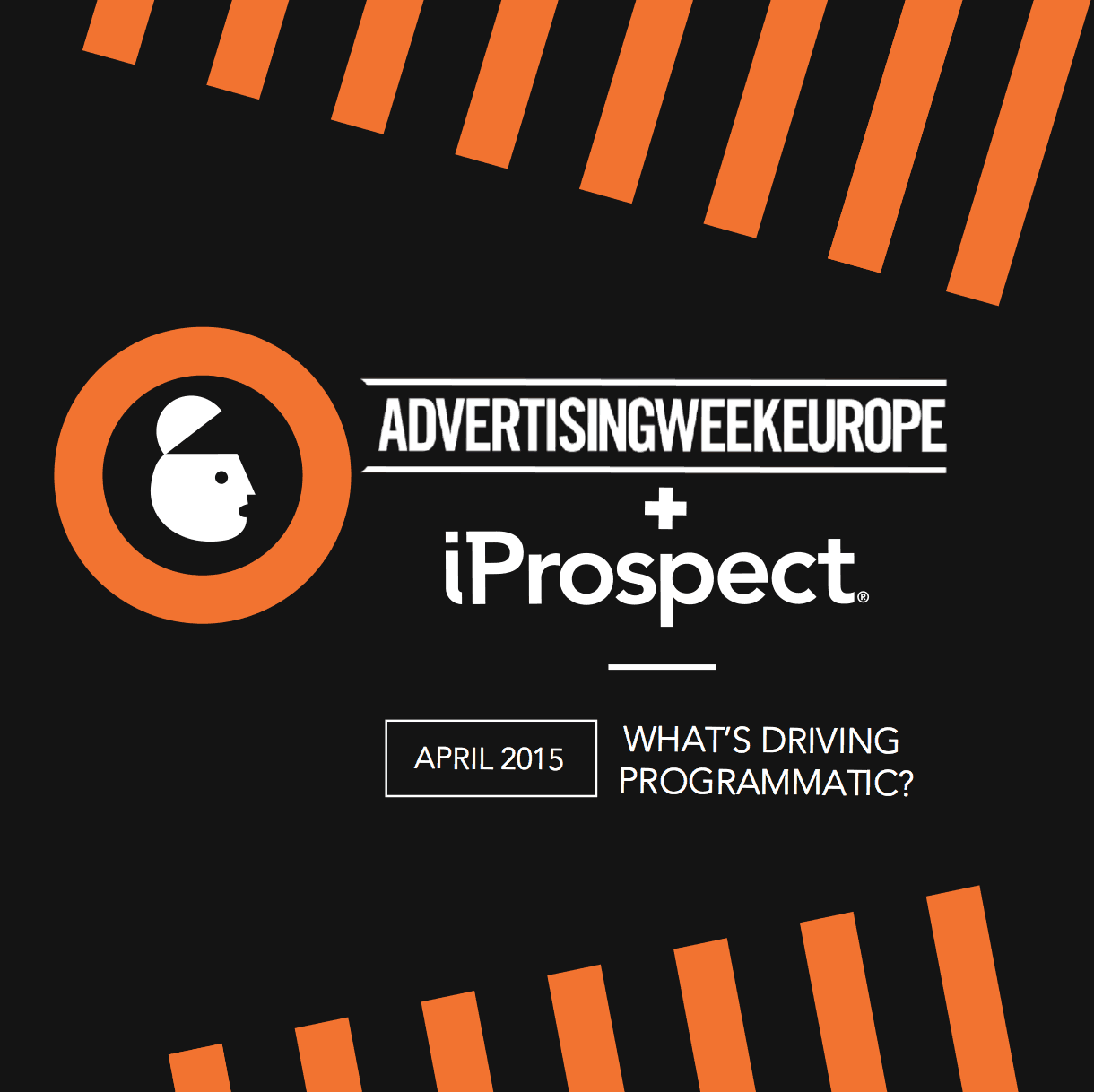 iProspect at Ad Week Europe