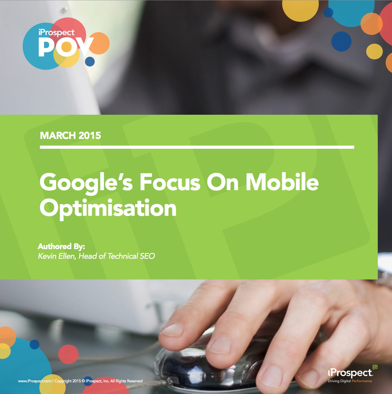 Google mobile pov